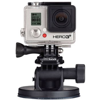 Foto van GoPro Suction Cup Mount V2
