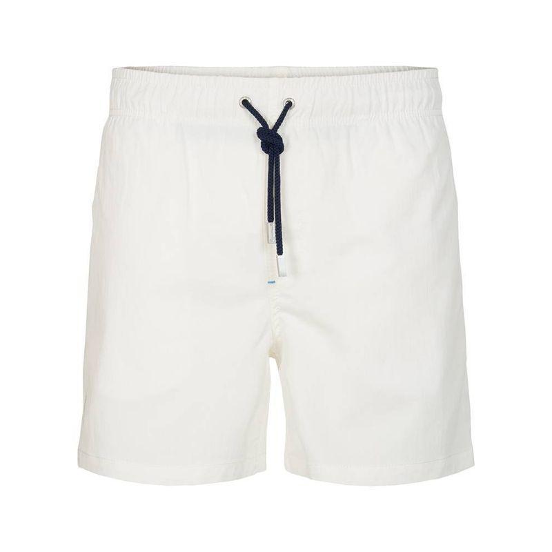 Ramatuelle Formentera Swimshort Ivory White