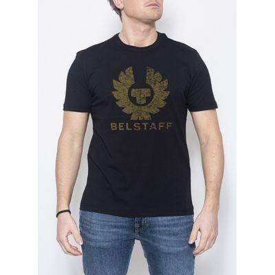 Foto van Belstaff Coteland T-Shirt Black