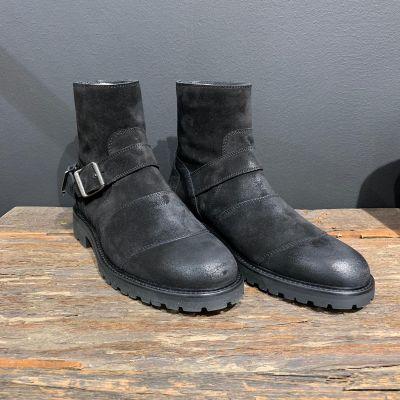 Foto van Belstaff Trailmaster Boot Black