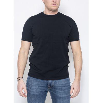 Foto van Aspesi Kitted T shirt Black