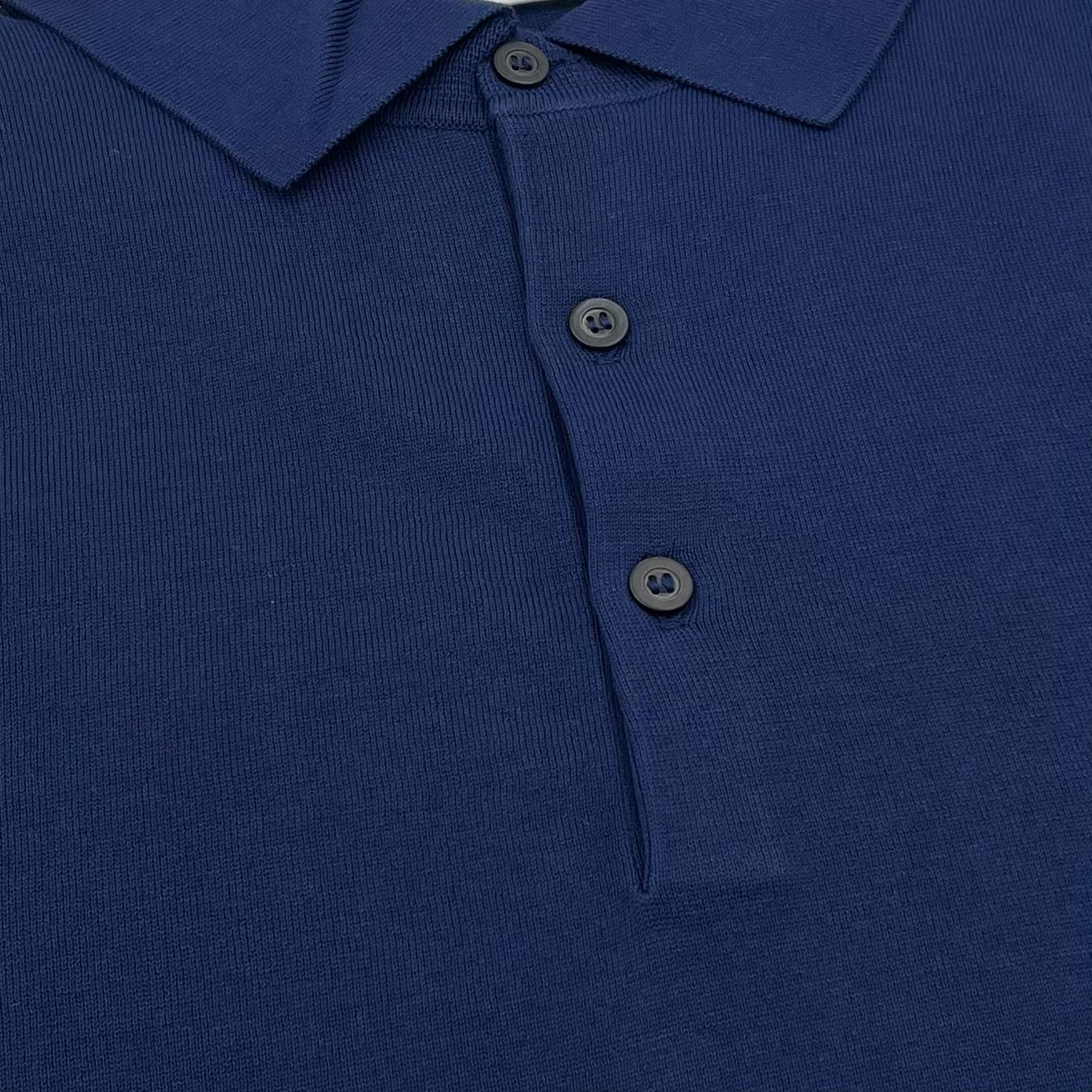 Foto van ASPESI Polo Maglia Royal Blue