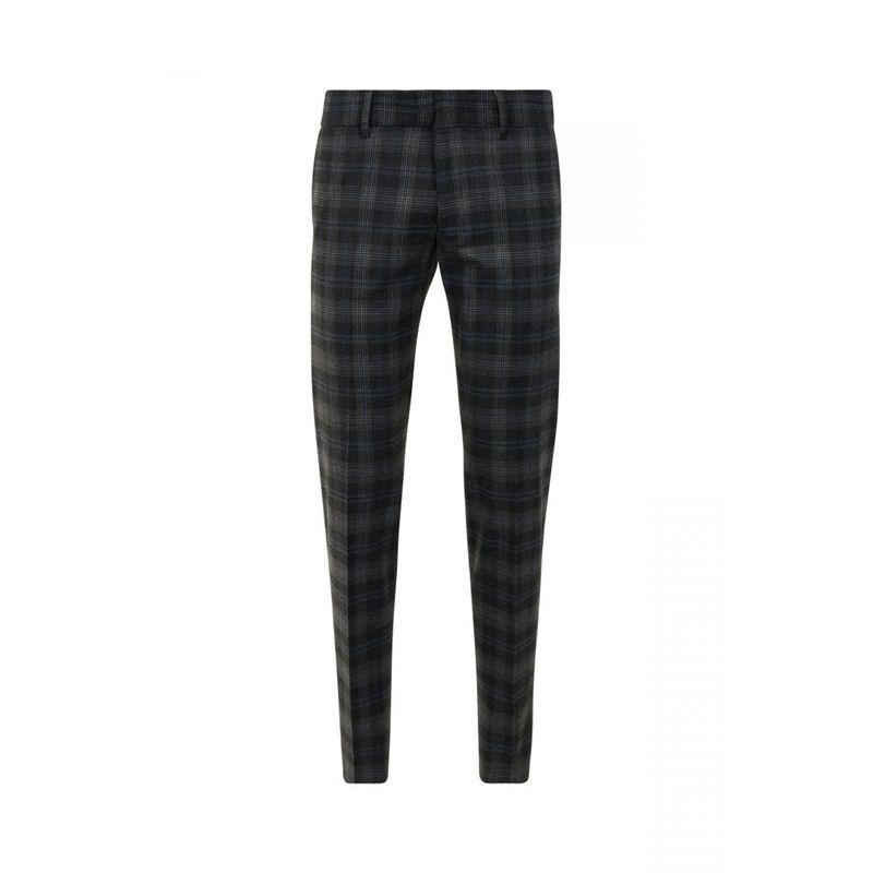 Drykorn Sight Pantalon Grey Check
