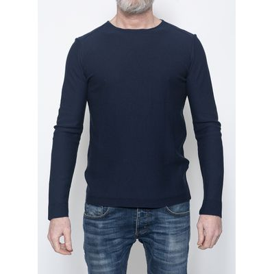 Foto van Hannes Roether Knit Sweat
