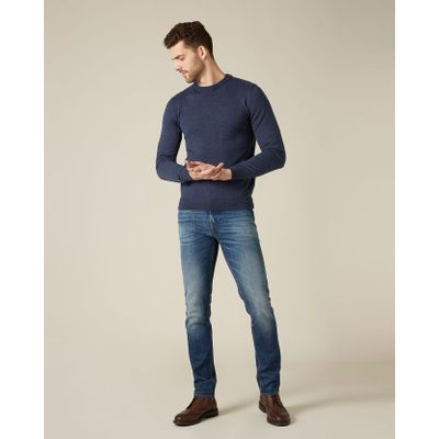 Foto van 7 For All Mankind Ronnie Cavalry Blue
