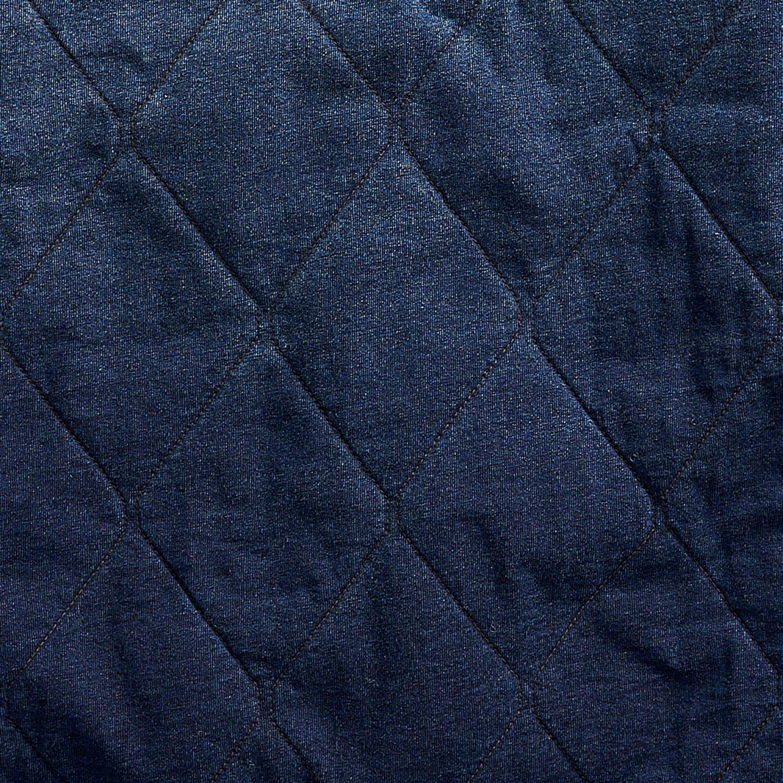 Foto van Ralph Lauren RRL Hooded Vest Zip Navy