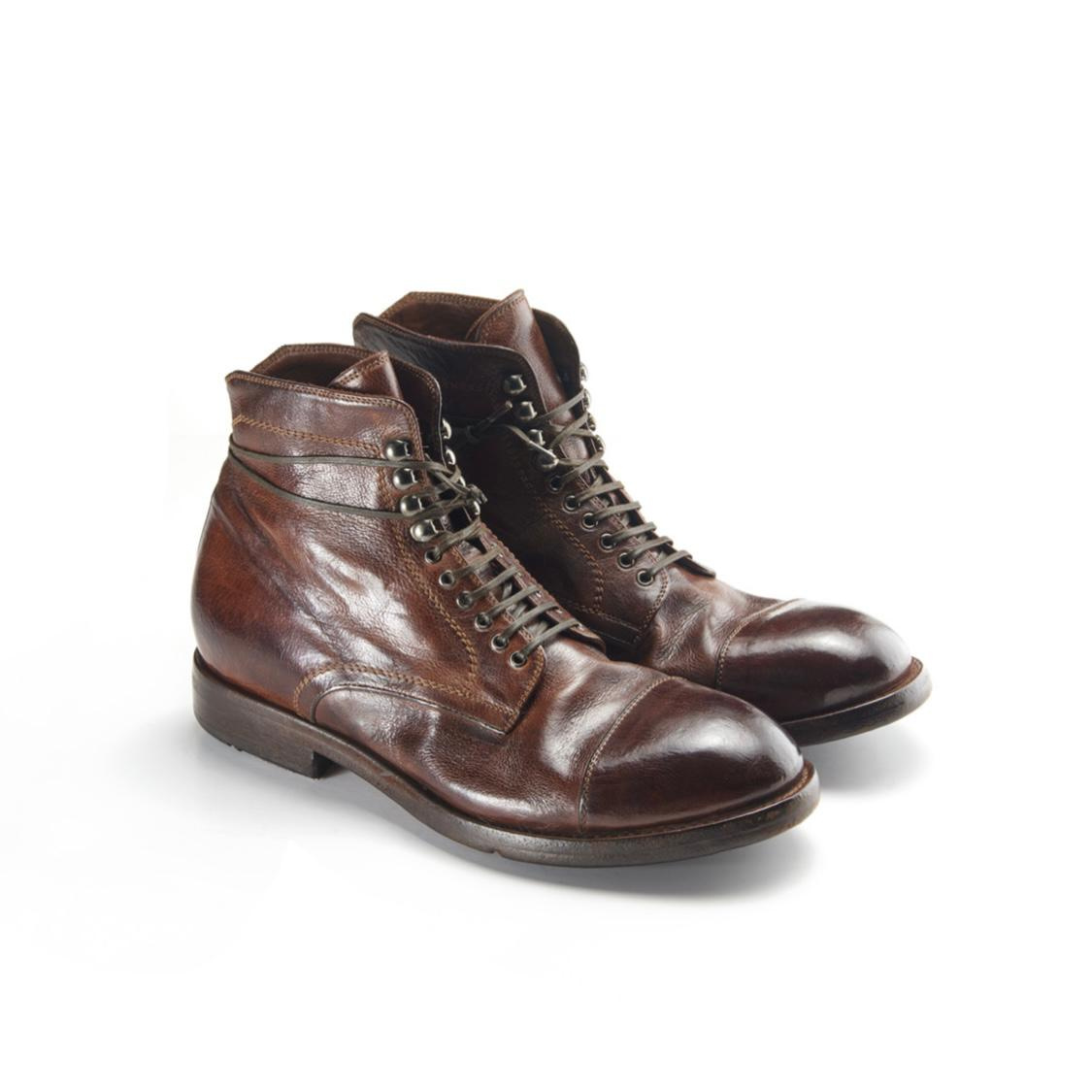 Lemargo Ranch Boots