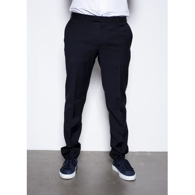 Foto van Windsor Peso Pantalon Dark Navy