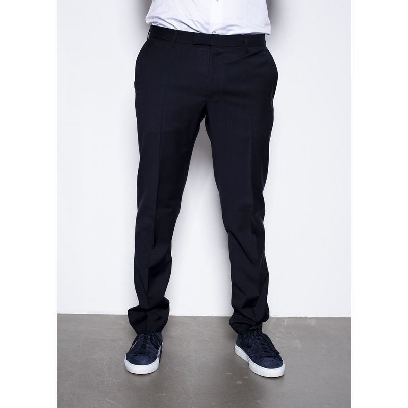 Windsor Peso Pantalon Dark Navy