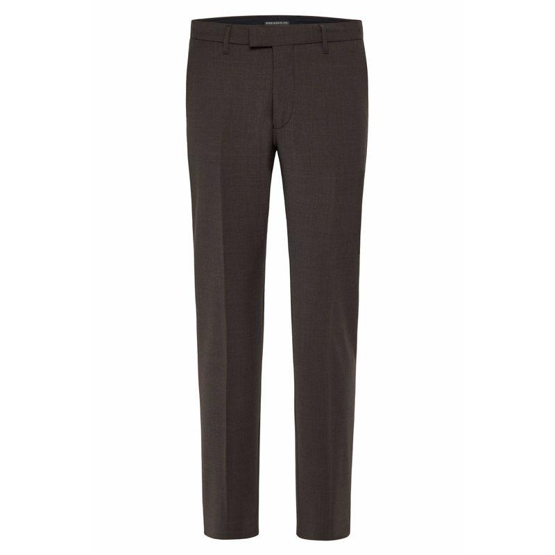 Drykorn Piet Pantalon brown