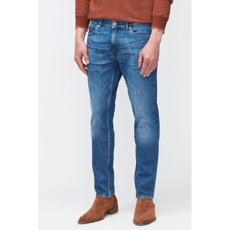 7 For All Mankind Ronnie Special Vintage Blue