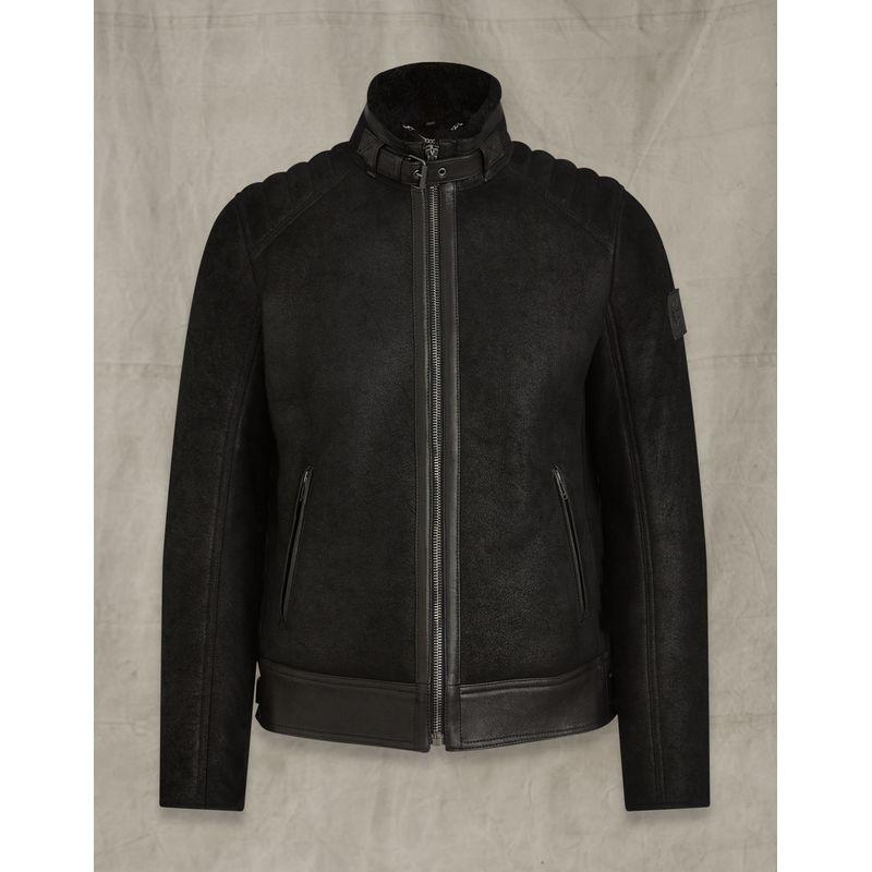 Belstaff Westlake 2.0 Jacket Black