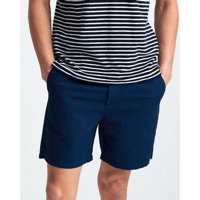 Foto van The Goodpeople Hyper Short Navy