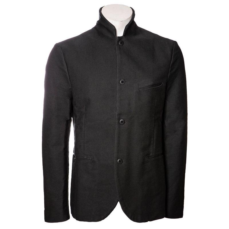 Hannes Roether Sports Jacket black