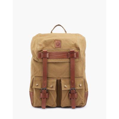 Foto van Belstaff Colonial Backpack Khaki