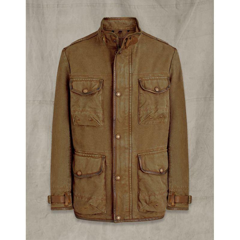 Belstaff Journey Jacket