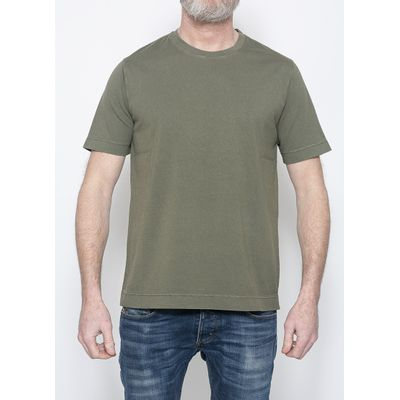 Foto van Circolo Jersey T-Shirt Olive