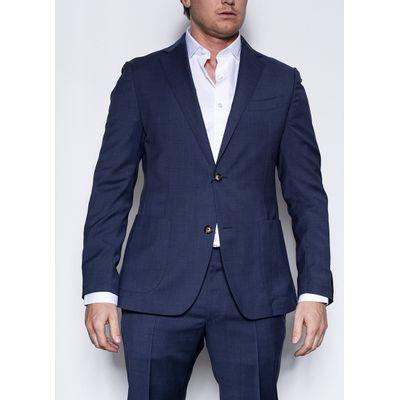 Foto van Windsor Zero Jacket Blue