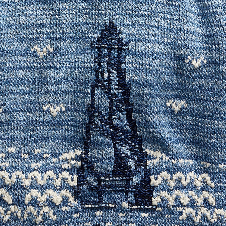 Foto van Ralph Lauren RRL Hand-Knit Cardigan