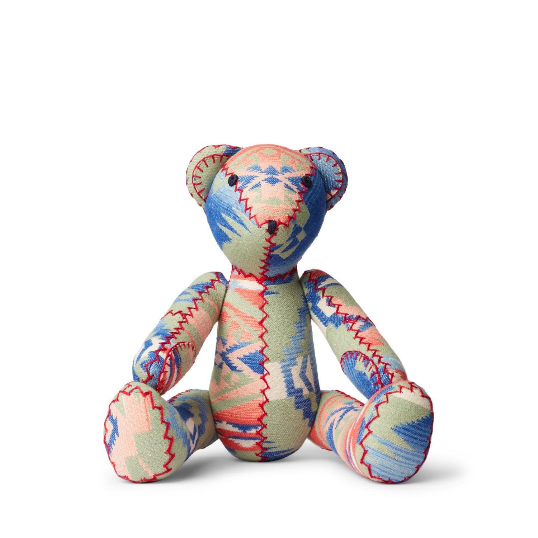 Ralph Lauren RRL Ptchwk Teddy