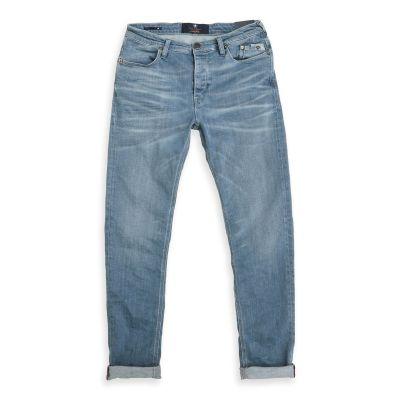 Foto van Blue De Genes Repi Art Medium Jeans