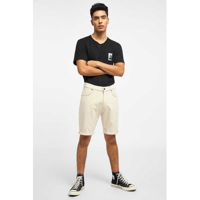 Foto van Drykorn Seek 2 Short jeans off White