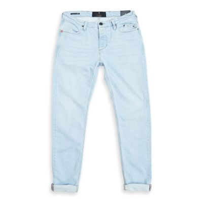 Foto van Blue De Genes Repi N1 New Bleach Jeans