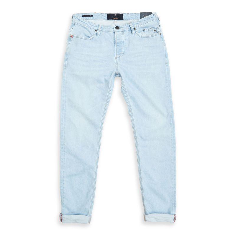 Blue De Genes Repi N1 New Bleach Jeans