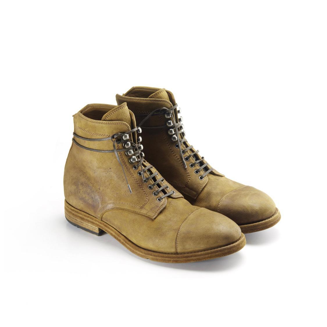 Lemargo Kudu Boots