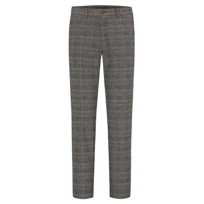 Foto van Drykorn MAD Check Trousers