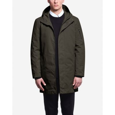 Foto van G-Lab Globe II Dark Mud Coat
