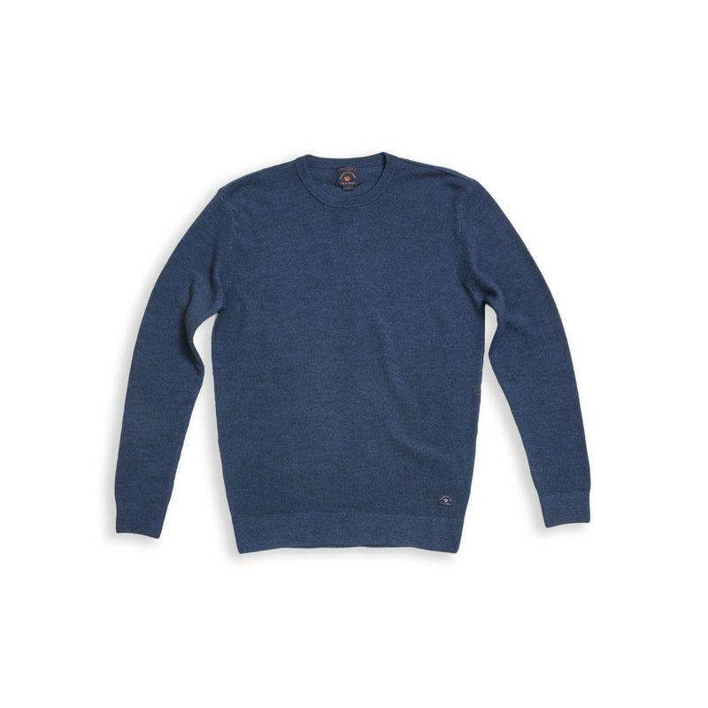 Blue de Genes Tondo Nuovo Knit