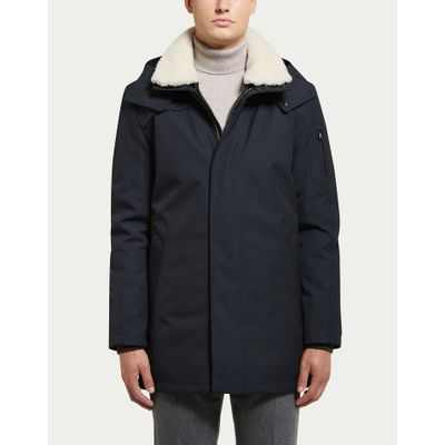 Foto van G-Lab Magnum Lamb Fur Dark Navy