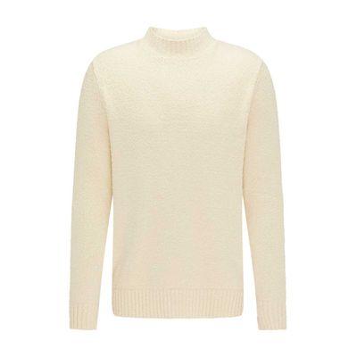 Foto van Drykorn Zayn Knit Sweater Ivory