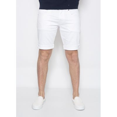 Foto van 7 For All Mankind Regular Short White