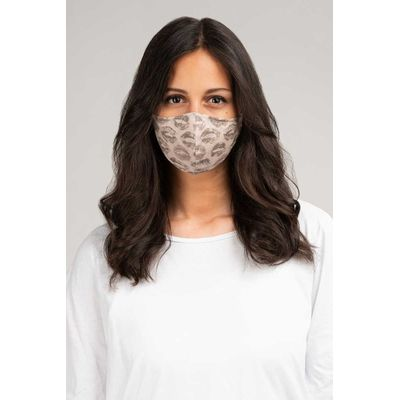 Foto van Drykorn Face mask Kiss