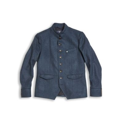 Foto van Blue De Genes Officers Blazer Blue