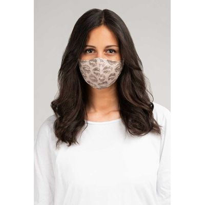 Foto van Drykorn Face mask Kiss