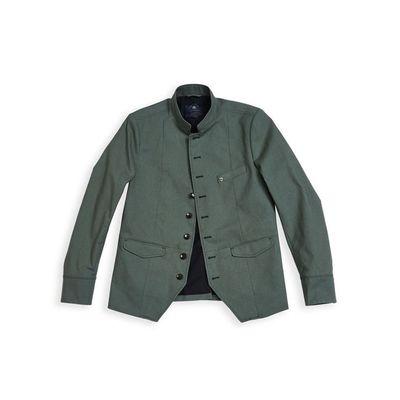 Foto van Blue de Genes Casella Spin Jacket Green