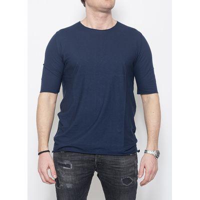 Foto van Hannes Roether T-shirt Basin/Blue