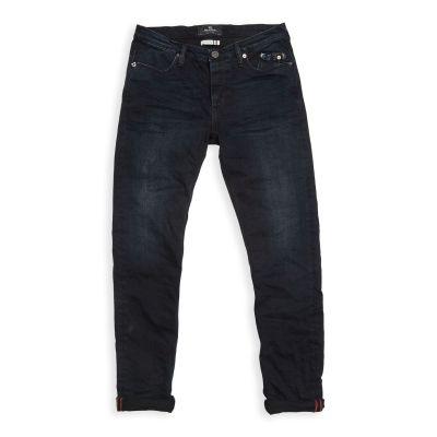 Foto van Blue de Genes Repi BB Dark Jeans