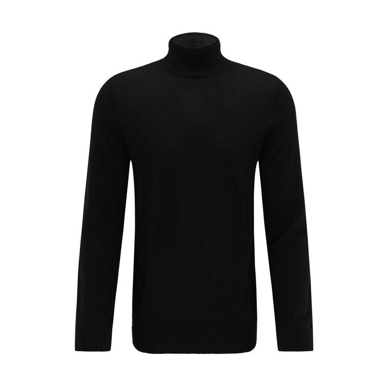 Drykorn Watson Knit Black
