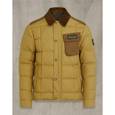 Foto van Belstaff Ranger Puffer Jacket