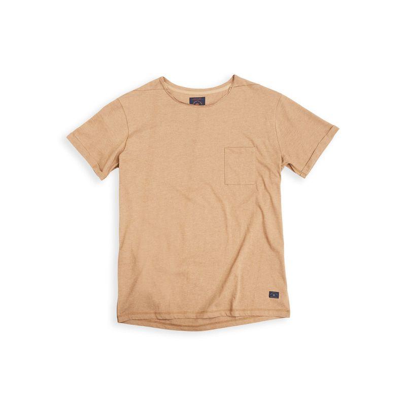 Blue De Genes Sagi New Melange T-Shirt