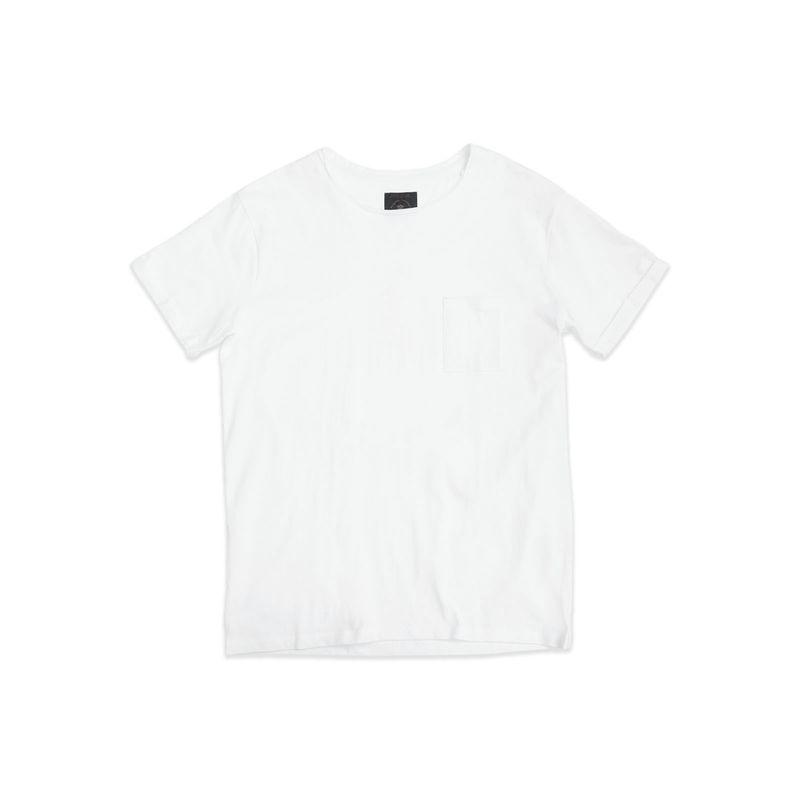 Blue De Genes Sagi Nuovo T-shirt White