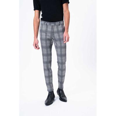 Foto van Drykorn Sight Trousers Grey