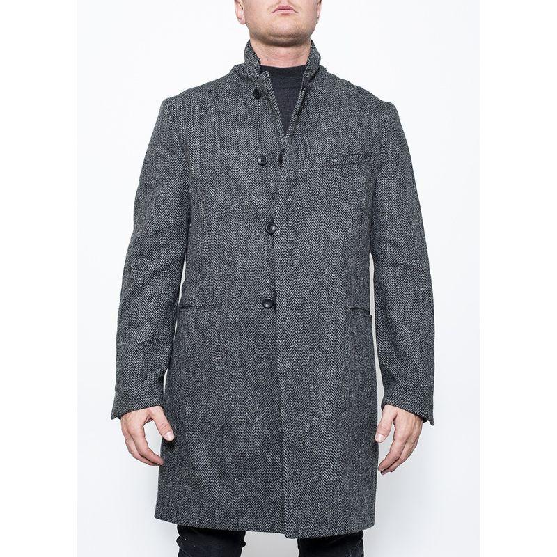 Hannes Roether Tube Beton Coat