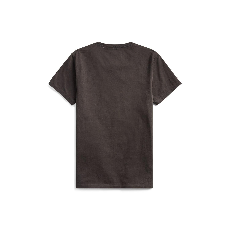 Foto van Ralph Lauren RRL Black Core T-shirt S