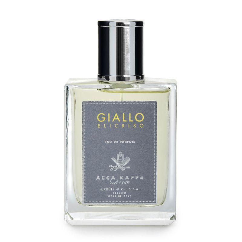 Acca Kappa Giallo Elicriso parfum