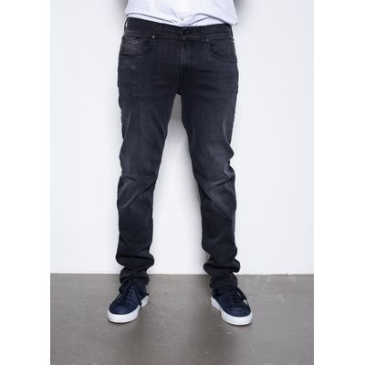 Foto van 7 For All Mankind Slimmy Luxe Black